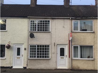 2 Bed Terraced House, New Row, DL7