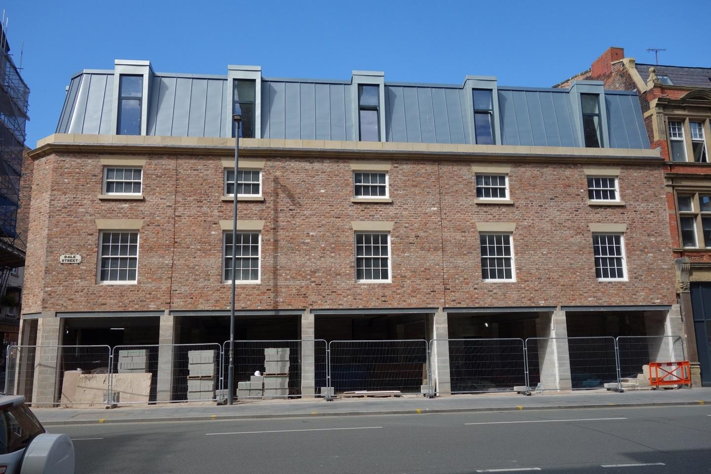 Bed Properties To Rent Liverpool