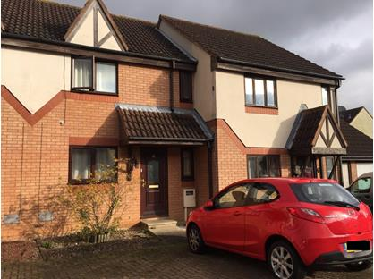 3 Bed Terraced House, Watchet Court, MK4
