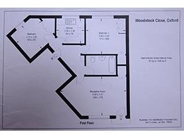 Floorplan 646 Sq Ft