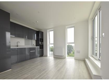 1 Bed Flat, Brunswick House, BR6