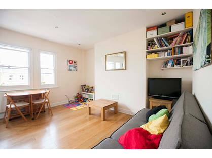 1 Bed Flat, Tufnell Park, N7