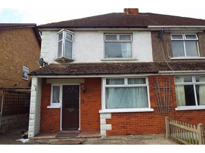 3 Bed Semi-Detached House, South Street, CT1