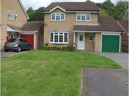 4 Bed Detached House, Rosedale Avenue, GL10