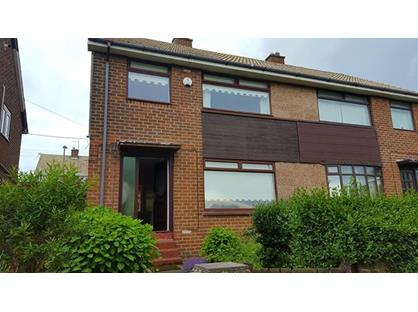 3 Bed Semi-Detached House, Normanby Close, SR7