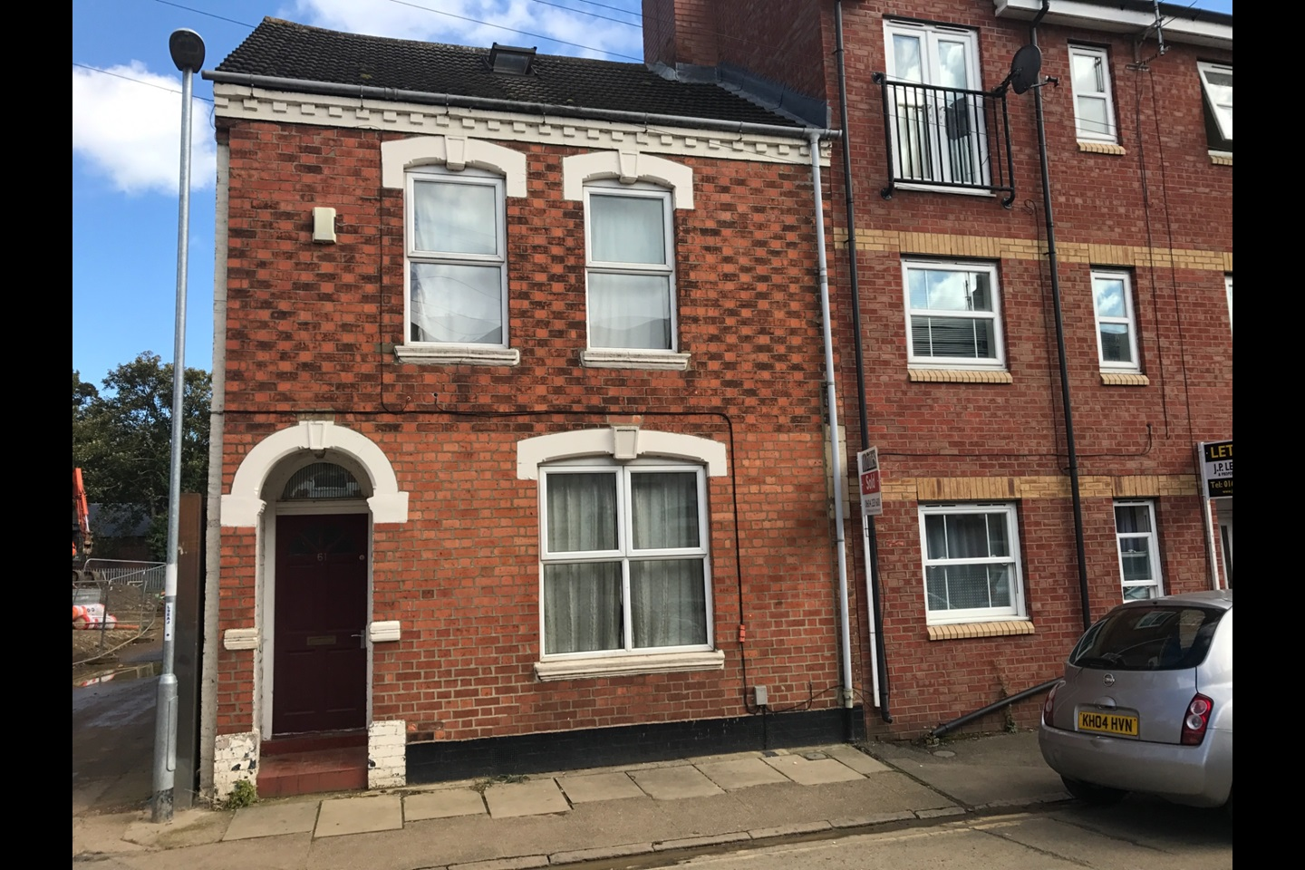 Property To Rent In Northampton Nn