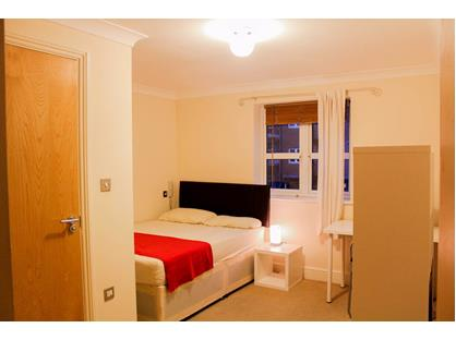 Room in a Shared Flat, Edward Street, B1