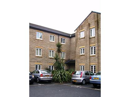 2 Bed Flat, Langwood Court, BB4