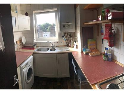Room in a Shared House, Waverley Court, N7