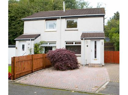 2 Bed Semi-Detached House, Lennox Gardens, EH49