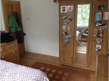 Room in a Shared House, Bushey Road, SW20