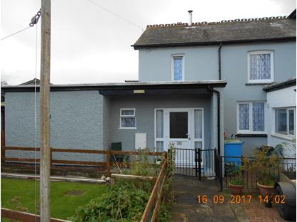 2 Bed Semi-Detached House, Llysteg Cottage, SY25