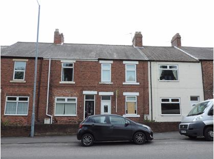 2 Bed Terraced House, Gladstone Terrace, DL17