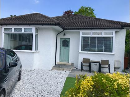 2 Bed Detached House, Roman Gardens, G61