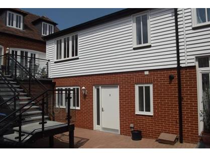 2 Bed Terraced House, Horseshoe Mews, CT1