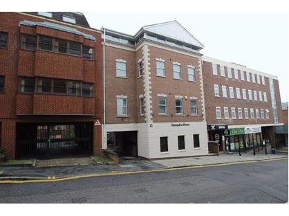 2 Bed Flat, Corporation Street, HP13