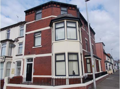 1 Bed Flat, Reads Ave, FY1