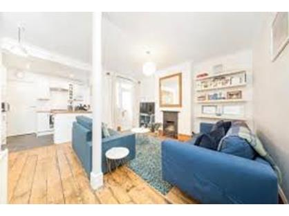 1 Bed Flat, Fernside Road, SW12