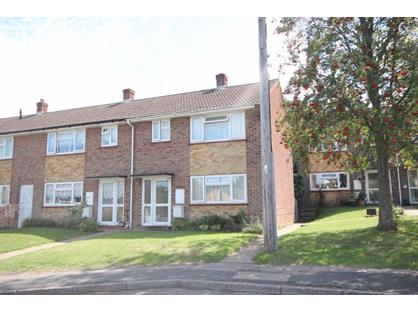 3 Bed End Terrace, Rentain Road, CT4