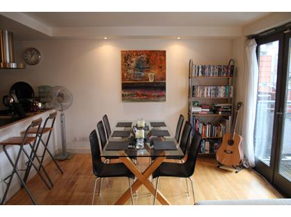 2 Bed Flat, Mile End Road, E1