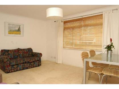 2 Bed Flat, Greener Court, SW20
