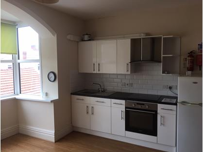 1 Bed Flat, Raikes Parade, FY1