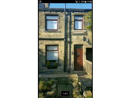 2 Bed Terraced House, Wellington Street, HD3