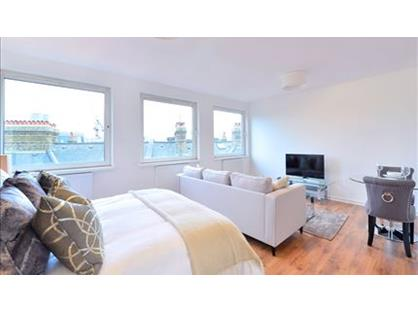 2 Bed Flat, Abbey Orchard Street, SW1P