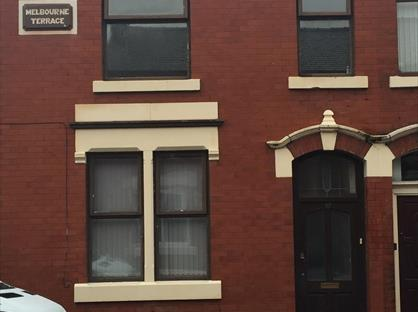 Room in a Shared House, Melbourne Street North, OL6