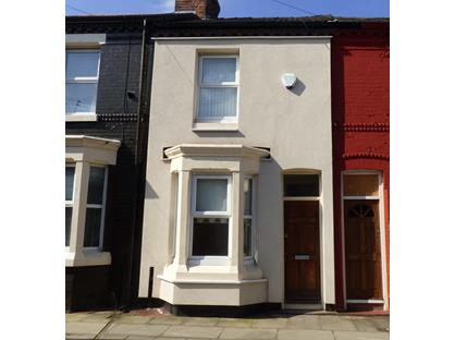 2 Bed Terraced House, Holbeck Street, L4