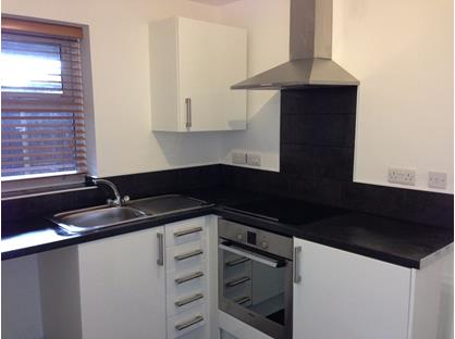 1 Bed Flat, Victoria Rd, CW9
