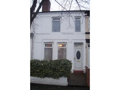 2 Bed Terraced House, Crescent Road, CH65