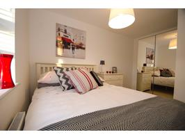 Smart Furnished Double Room