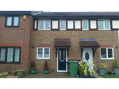 2 Bed Terraced House, Readers Close, LU6