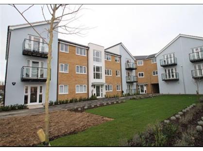 2 Bed Flat, Ordnance Court, SS3