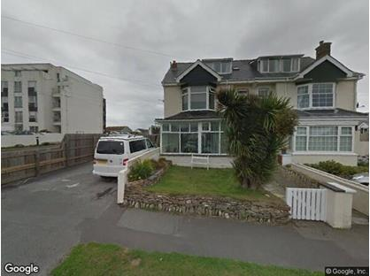 1 Bed Flat, Gull Rock Apartments 58 Pentire Ave, TR7