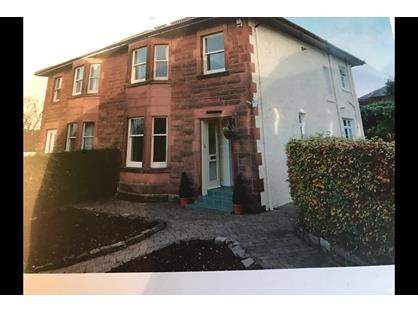 3 Bed Semi-Detached House, Mosshead Road, G61