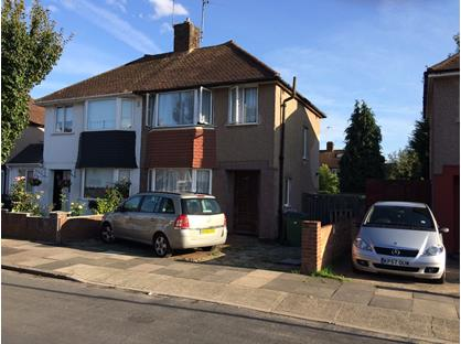 3 Bed Semi-Detached House, Bracondale Road, SE2