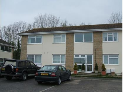 2 Bed Flat, Sands Court, EX12