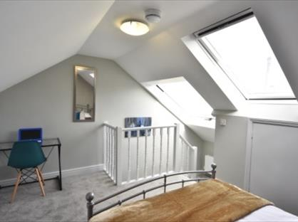 Room in a Shared House, Singlewell Road, DA11