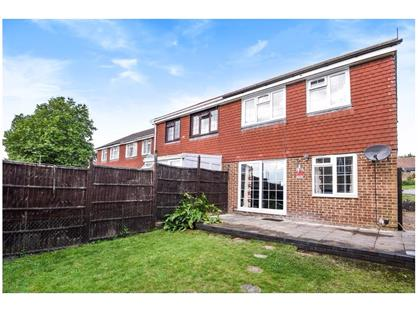 3 Bed Semi-Detached House, Yew Tree Rise, RG31