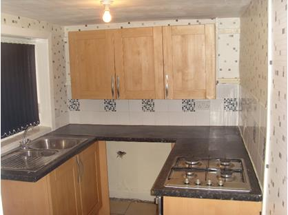 3 Bed Terraced House, Robinson Street, BB8