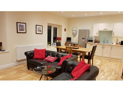 2 Bed Flat, Tremena Road, PL25