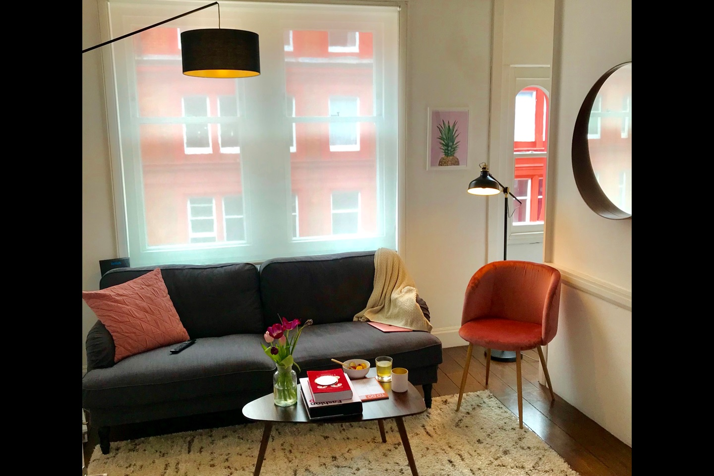 Awesome London 2 Bed Flat Wendover Court Chiltern Street W1U Camellatalisay Diy Chair Ideas Camellatalisaycom