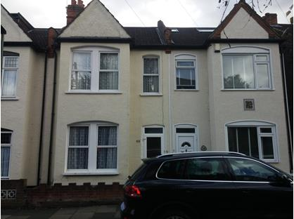 2 Bed Terraced House, Saxon Rd, BR1