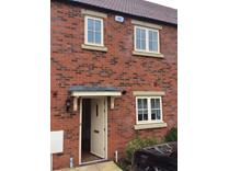 3 Bed Semi-Detached House, Lysander Way, GL56