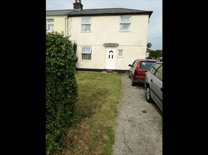 Room in a Shared House, Failand Walk, BS9