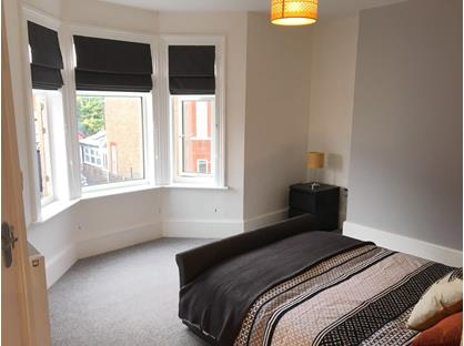 Room in a Shared House, Winfield Street, LU6