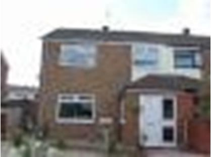 3 Bed Semi-Detached House, Birkdale Avenue, NG22