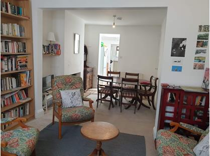 Room in a Shared House, Norfolk Street, CB1